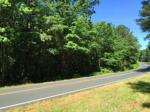 Acreage Near Jackson Lake : Jackson : Butts County : Georgia