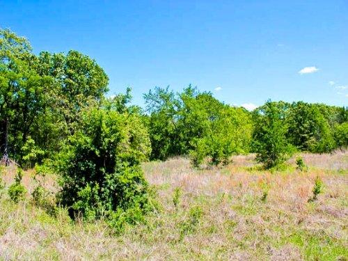 14.2 Acre Saddlebrook Ranch : Bearden : Okfuskee County : Oklahoma
