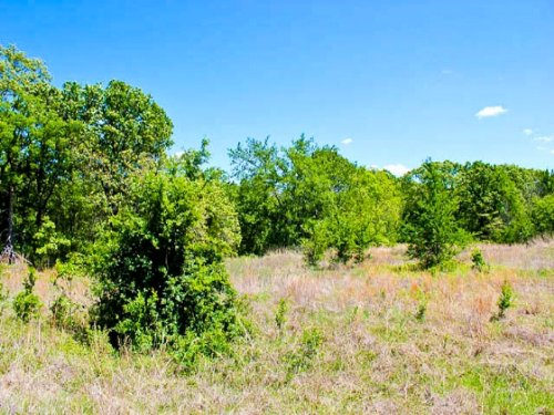 14.2 Acre Saddlebrook Ranch. Terms : Bearden : Okfuskee County : Oklahoma