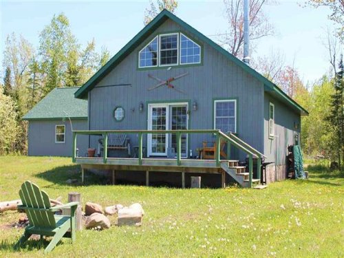 22480 Gauthier Rd., Mls# 1087606 : Skanee : Baraga County : Michigan