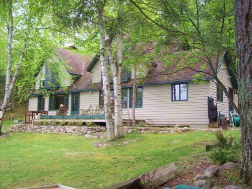 150319- Lake Content Estate : St. Germain : Vilas County : Wisconsin