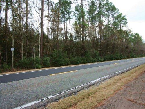 Verdie Woods West : Bryceville : Nassau County : Florida