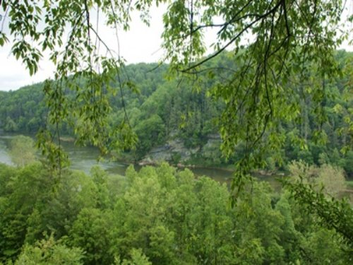 4.279 Acres, New River View : Independence : Grayson County : Virginia