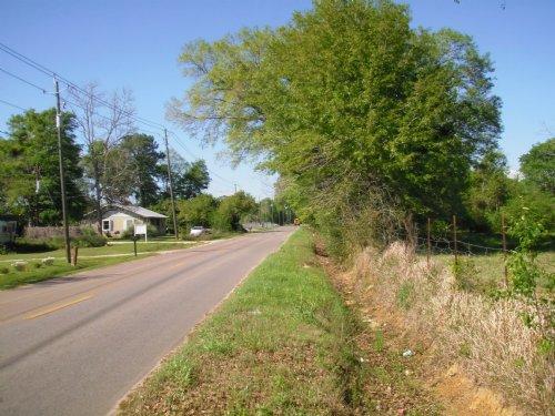 35 Acres In St.elmo/ Irvington : St. Elmo : Mobile County : Alabama