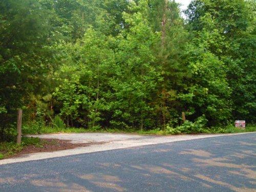 Camp Creek Hill : Meherrin : Prince Edward County : Virginia