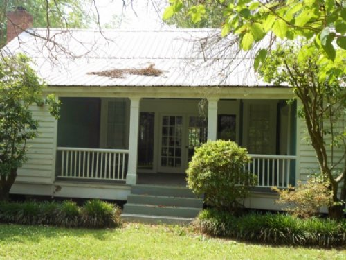 4 Acres In Hinds County, Mississipp : Raymond : Hinds County : Mississippi
