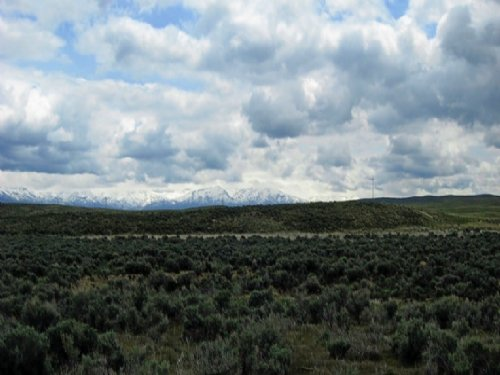 2.27 Acres Meadow Valley Ranchos. : Elko : Nevada