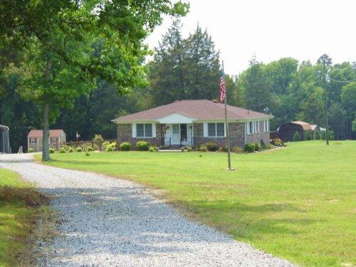 Pristine Property : Meherrin : Prince Edward County : Virginia