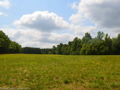 10.56 Acre Mini-farm Near Cowpens : Chesnee : Cherokee County : South Carolina