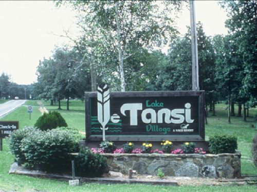 .25 Acres In Lake Tansi, Tn : Lake Tansi : Cumberland County : Tennessee