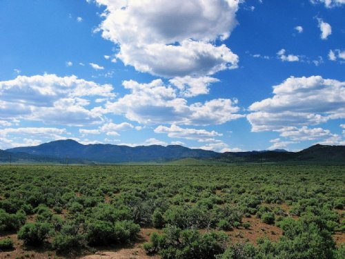 2.27 Acres Garden Valley Ranchos. : Modena : Iron County : Utah