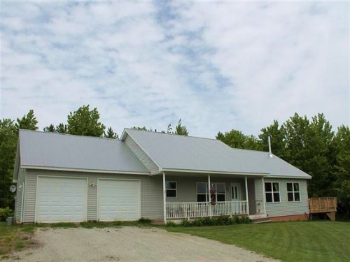 16153 Mcgillan St., Mls# 1093706 : Baraga County : Michigan