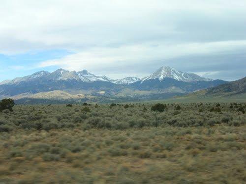.25 Acre San Luis Valley. Terms : San Luis : Costilla County : Colorado