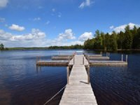Wild Fox Cabins : Lakeville : Penobscot County : Maine