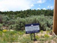 1.01 Acre Next To Lake Sanchez : San Luis : Costilla County : Colorado