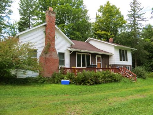 Pelican Lake Ranch Home : Enterprise : Oneida County : Wisconsin