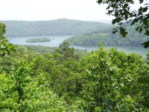 Reduced 82 Ml Ac Lake Views : Edgemont : Cleburne County : Arkansas
