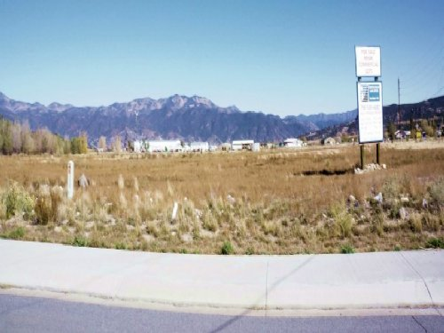 Crossroads Business Park - Town Of : Poncha Springs : Chaffee County : Colorado