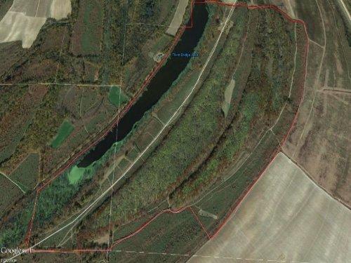 Third Bridge Farms : Coila : Carroll County : Mississippi