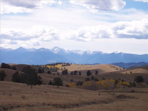 8068899, Own A Piece Of Colorado : Cotopaxi : Fremont County : Colorado