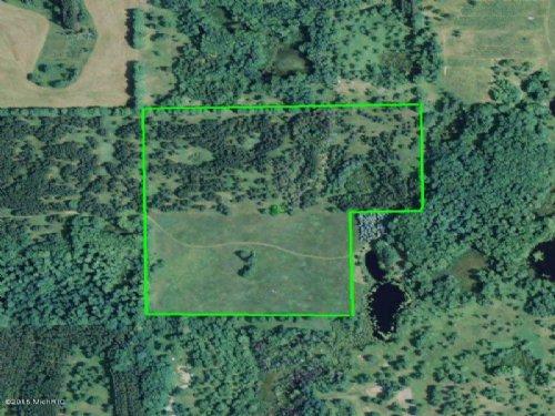 Field Of Dreams : Tustin : Osceola County : Michigan