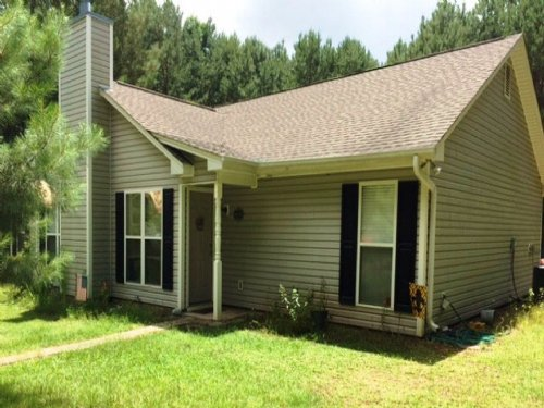 Home For Sale In Pike County : Magnolia : Pike County : Mississippi