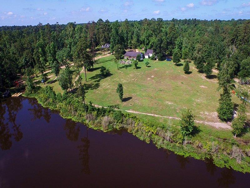 167 Acres Fm 1097 : Willis : Montgomery County : Texas
