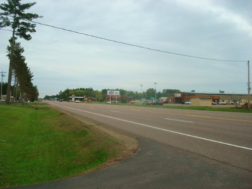 6 Lots Rylee Lane 3.31 Acres : Minocqua : Oneida County : Wisconsin