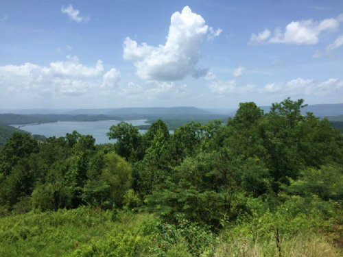 3.13+/- Acres Lake View $19,900 : South Pittsburg : Marion County : Tennessee