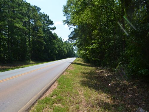 Beautiful Property Next To Auburn : Auburn : Lee County : Alabama