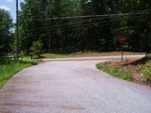 11 Lot Subdivision : Cleveland : White County : Georgia