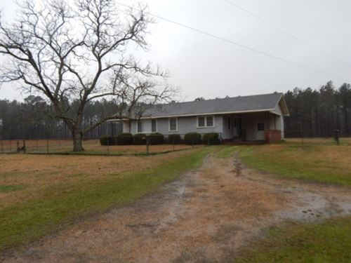 450 Acres In Hinds County : Terry : Hinds County : Mississippi