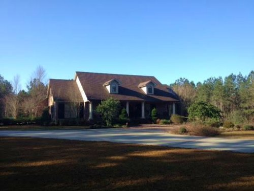 36 Dunaway Drive - 118945 : Columbia : Marion County : Mississippi