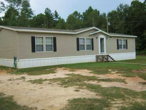 8074 Magnolia Holmesville Rd : McComb : Pike County : Mississippi