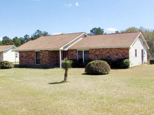 51 Johnson Lane - 122568 : Foxworth : Marion County : Mississippi