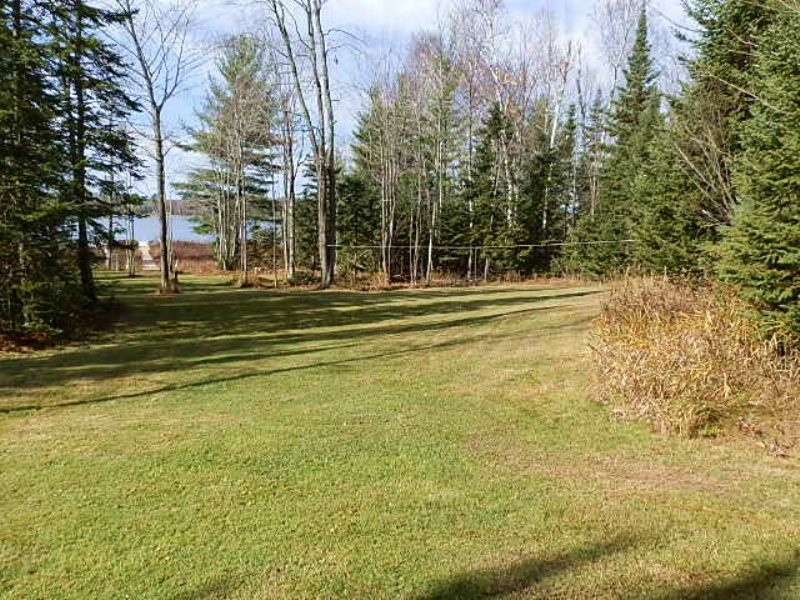 Mls 157859 - Pike Lake : Fifield : Price County : Wisconsin