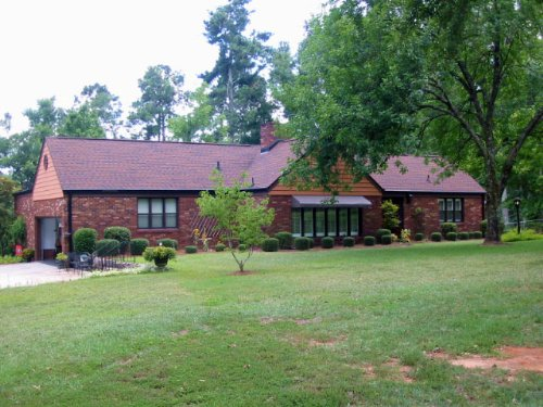 118+- Acres W/ Home, Pond, Wooded : Hephzibah : Richmond County : Georgia