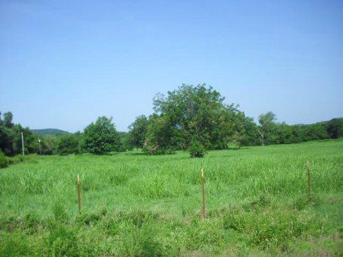10 M/L Pasture Acres : Hulbert : Cherokee County : Oklahoma
