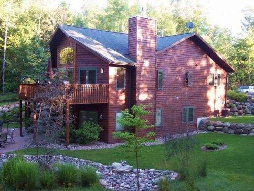 Garretts Landing - Newbold : Newbold : Oneida County : Wisconsin