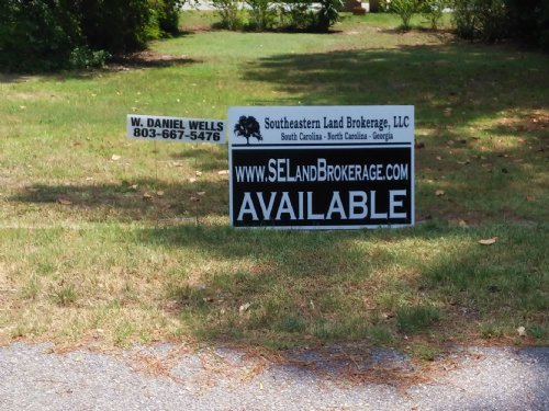 0.14 Acres Near Downtown Columbia : Columbia : Richland County : South Carolina