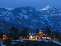 Elk Pointe Estate : Pagosa Springs : Archuleta County : Colorado