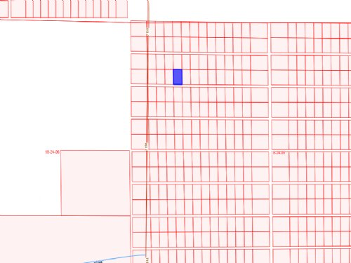 1.09 Acre Land For Sale : Holbrook : Apache County : Arizona