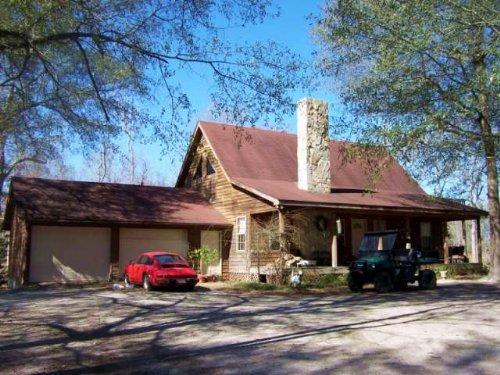 Brooks Pond : Statesboro : Bulloch County : Georgia