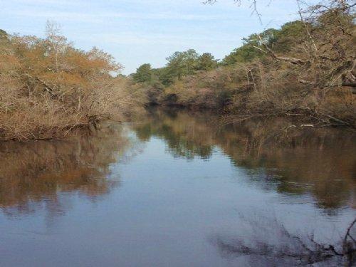Ohoopee River Property : Reidsville : Tattnall County : Georgia