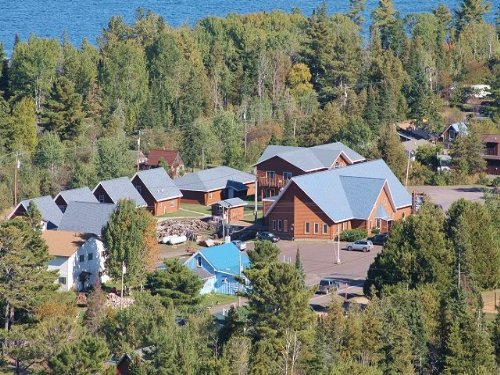 245 Gratiot, Mls# 1089365 : Copper Harbor : Keweenaw County : Michigan