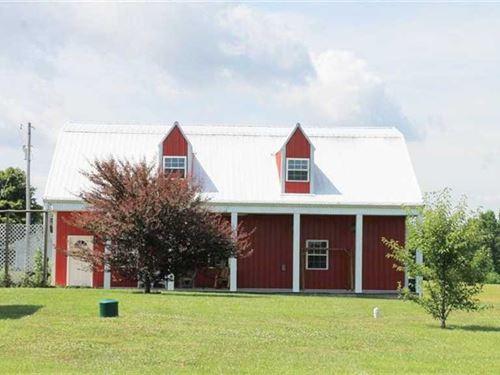 Vieira 10 : Caneyville : Grayson County : Kentucky