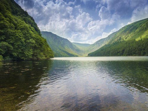 Incredible Lake James Waterfront : Lake James : McDowell County : North Carolina