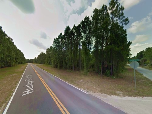 0.25 Acre Vacant Lot For Sale : Palm Bay : Brevard County : Florida