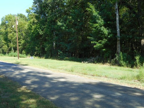 5 Lots On Pecan Dr. Near Marksville : Marksville : Avoyelles Parish : Louisiana