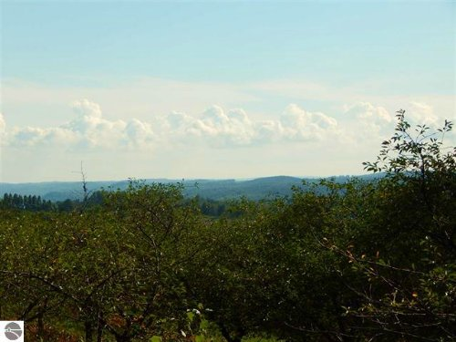 Perfect 50 Acres For Grapes Or Hops : Suttons Bay : Leelanau County : Michigan